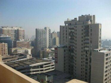 Plaza Town Santiago