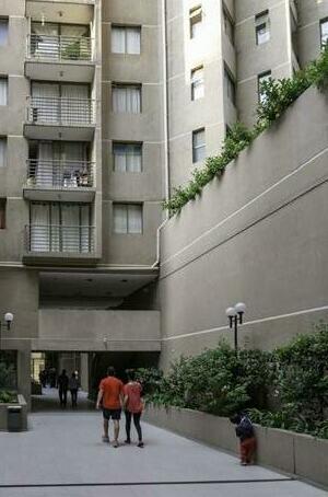 San Ignacio Suite Apartments