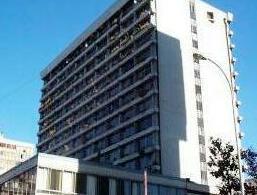 Tupahue Hotel