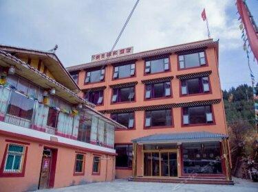 Gangri Xianghe Hotel