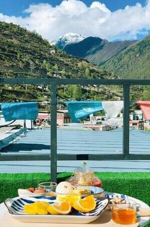 Siguniang Mountain Xidu International Youth Hostel