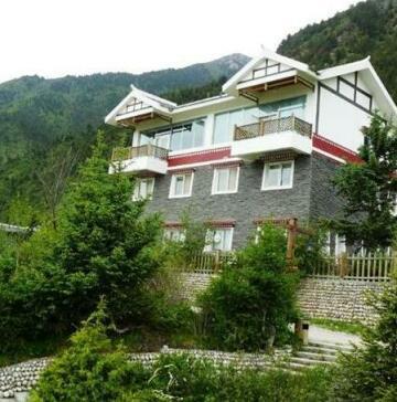Tibet Yaoquan Mountain Village