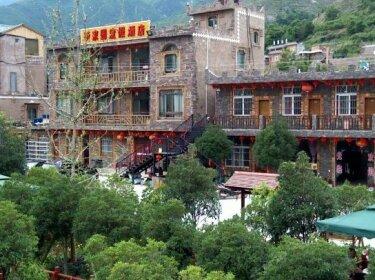 Xinjiayuan Holiday Hotel