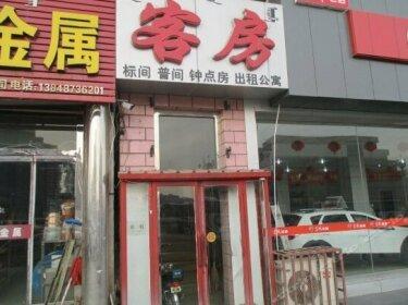 Baotou Qimao Inn
