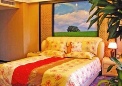 Li Jing Hotel Baotou