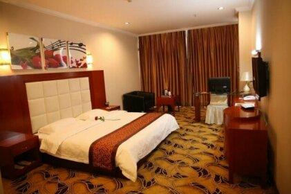 Longhua Business Hotel