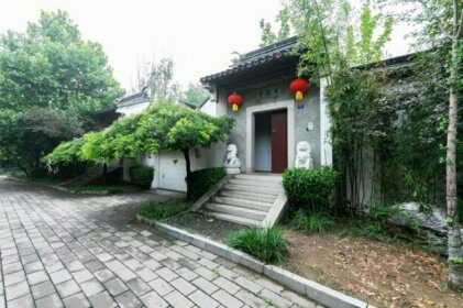 Beijing Yitaoyuan Guesthouse