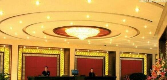 Crystal Intl Hotel