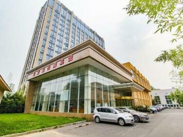 Dong Zhu Yuan Hotel