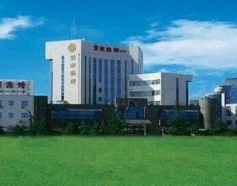 Green Lake Business Hotel Beijing
