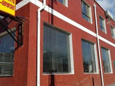 Hanqiu Farmhouse