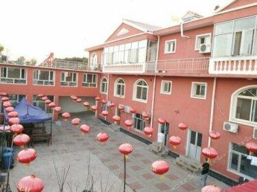 Huijinyuan Farmhouse