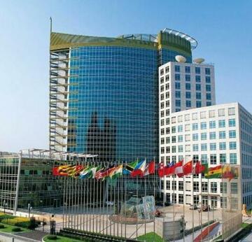 International Bamboo and Rattan Hotel - Beijing