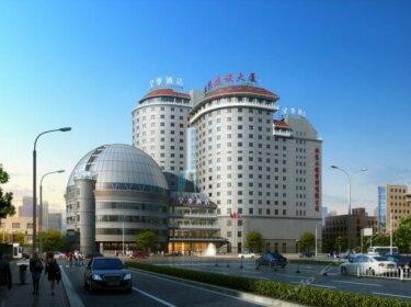 JI Hotel Beijing West Railway Station South Square