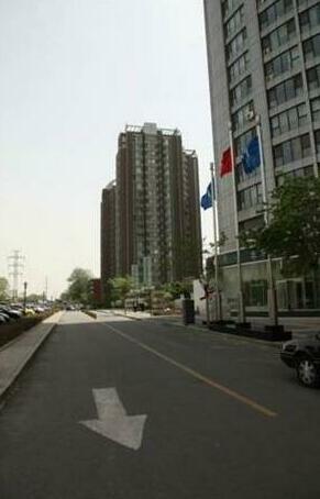 Jiayi Fashion Hotel Apartment