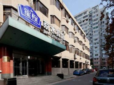 Jing Shui Hotel Beijing