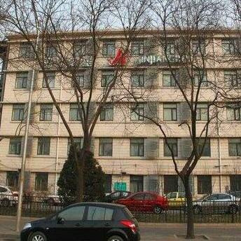 Jinjiang Inn Beijing Suzhouqiao