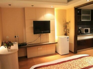 Lovely Home Boutique Apartments Sanlitun