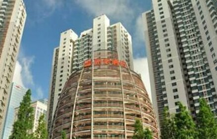 Qingdao Home Inn - Central Business District