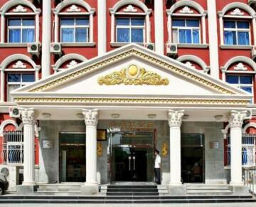 Saint Angel Hotel