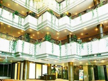 Shunyi Hotel - Beijing
