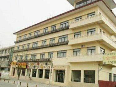 Super 8 Beijing Yongqiang Huairou Yingbin Road