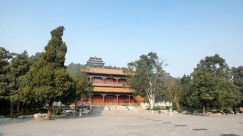 Super 8 Hotel Beijing Gao Bei Dian Dian