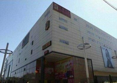 Super 8 Hotel Beijing Jiu Long