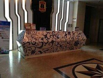 Super 8 Hotel Beijing Shunyi Xinguozhan Fuqianyijie