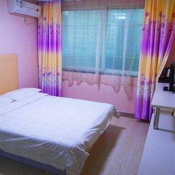 Super8 Hotel Beijing Tongzhou