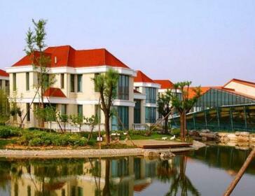 Tang Yun Conference Resort - Beijing
