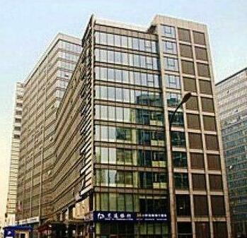 Willow Hotel Beijing