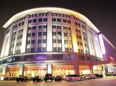 Xingbo Hotel Beijing
