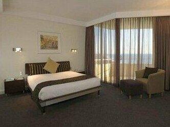 Yanqi Holiday Hotel
