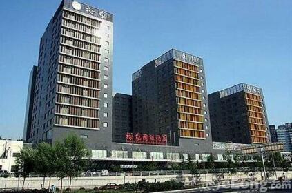 Yu Long Hotel Beijing