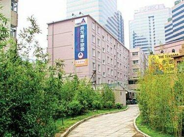Zhaolong International Youth Hostel