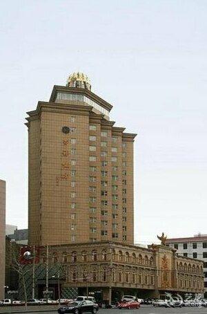 Changchun Jixiang Hotel