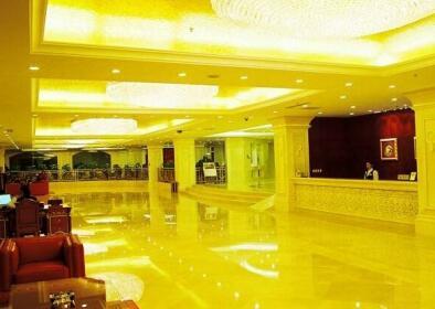 Ji Xiang Hotel Changchun