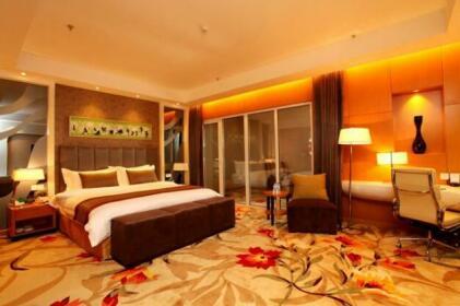 Jin Ling Hotel Changchun