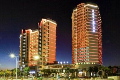 Dali Erhai Longwan Holiday Hotel