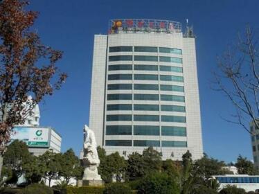 Xianghe Hotel Dali