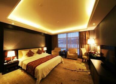 Xiongzhao Grand Hotel Weishan