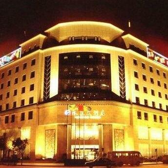 Yinzhiquan Hotel