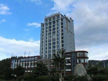 Yunduan Hotel Dali Dongfang