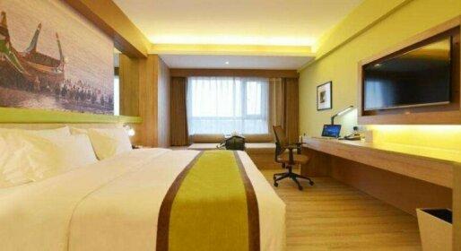 Atour Hotel Zhongshan Square Dalian