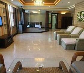 Chengyuan Hot Spring Resort