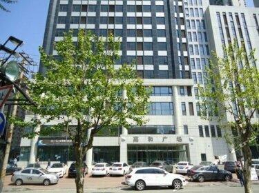 Da Lian Lang Yue Hotel