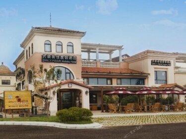 Daily Mega Holiday Hotel
