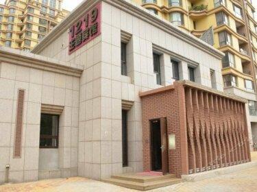 Dalian 1219 Theme Hotel
