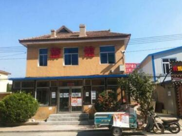 Dalian Fuyuan Inn